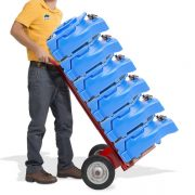 Stacked Ventlo-25 Air Mover