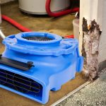 B-AIR® VENTLO-25 LOW PROFILE AIR MOVER 3