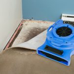 B-AIR® VENTLO-25 LOW PROFILE AIR MOVER 1