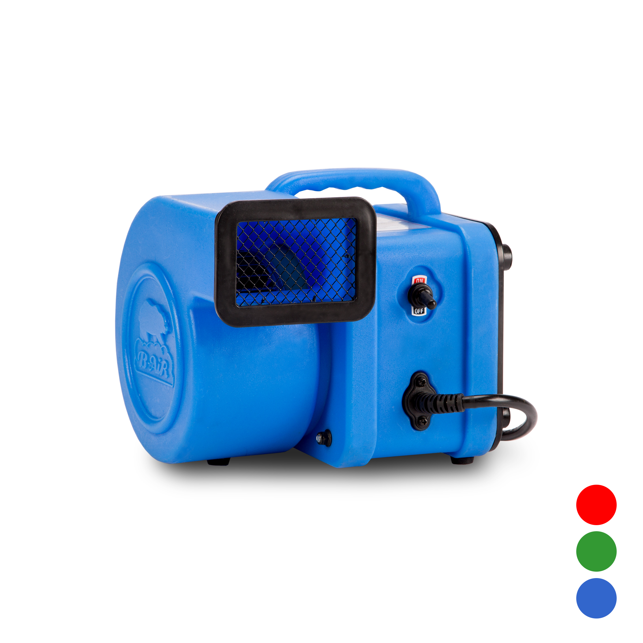 B-AIR® FLEX FX-1 MINI blue 5