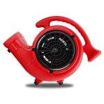 B-AIR® VENT VP-33 red 4
