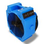 B-AIR® POLAR BEAR PB-25 air mover blue 3