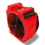 B-AIR® POLAR BEAR PB-25 air mover red 3