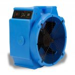 B-AIR® POLAR BEAR PB-25 air mover blue 2