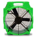 B-AIR® POLAR BEAR PB-25 air mover green 1
