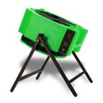 B-AIR® POLAR BEAR PB-25 air mover green