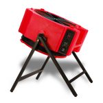 B-AIR® POLAR BEAR PB-25 air mover red