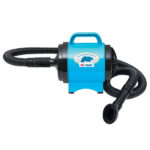 B-AIR® BEAR POWER BPD-1 Blue Dryer 3