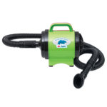 B-AIR® BEAR POWER BPD-1 Green dryer 3