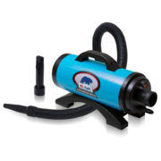 B-Air® BEAR PRO SERIES BPS-II_Blue