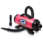 B-Air® BEAR PRO SERIES BPS-II_Pink