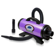 B-Air® BEAR PRO SERIES BPS-II_Purple