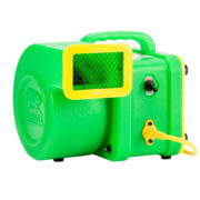 B-Air® CUB 1-4 HP CP-1_Green