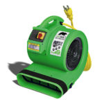 B-AIR® Grizzly GP-1 air mover image 4