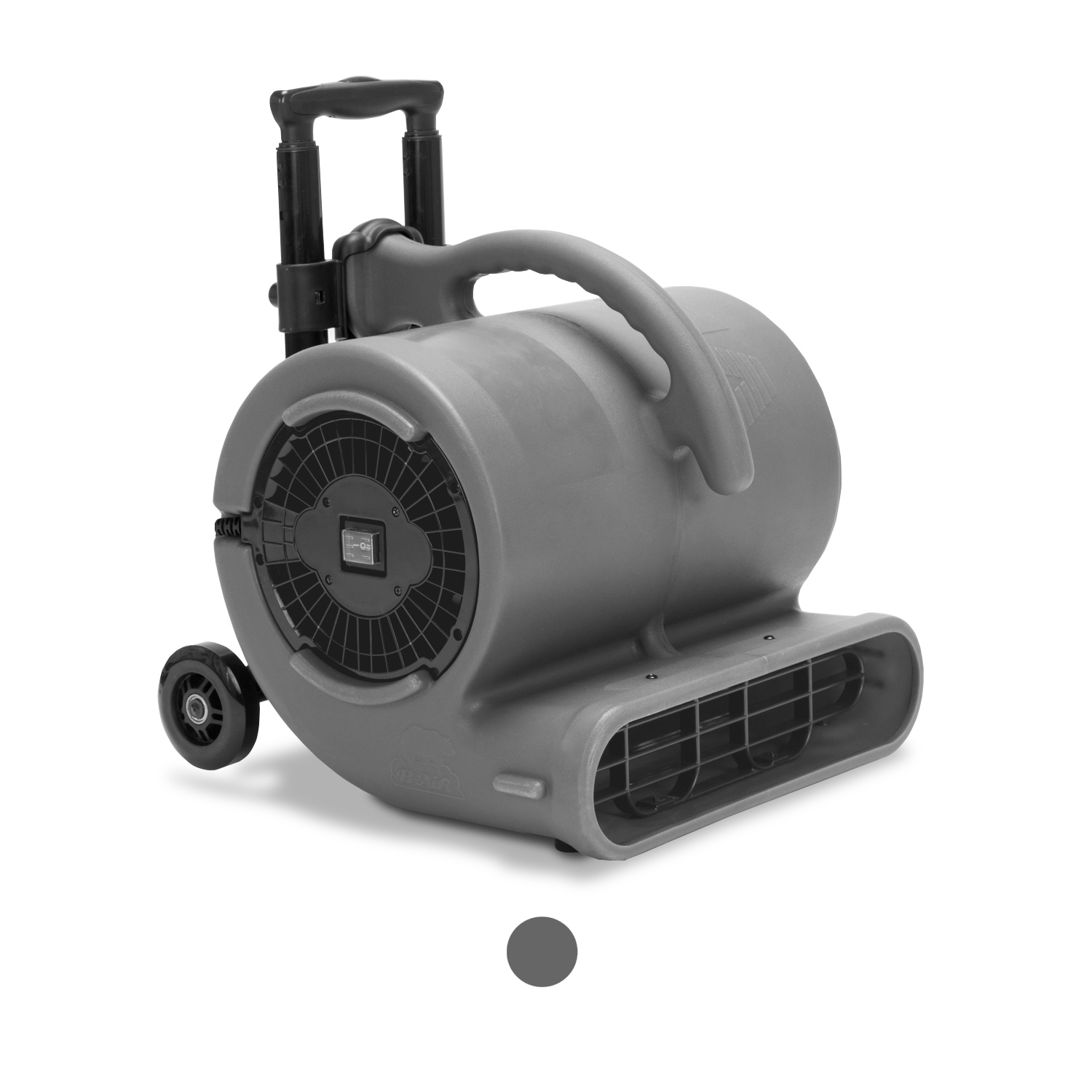 B-AIR® VENT VP-50 grey 7