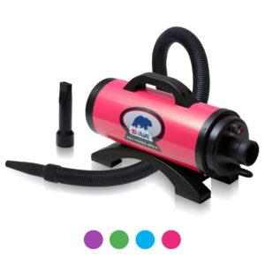 MAIN_B-Air® BEAR PRO SERIES BPS-II_Pink
