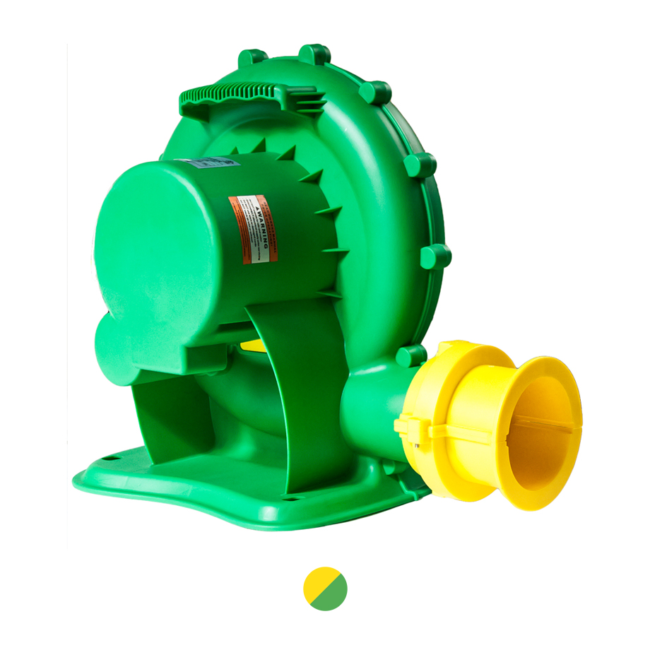 B-Air® Koala KP-1200 1HP blower 3