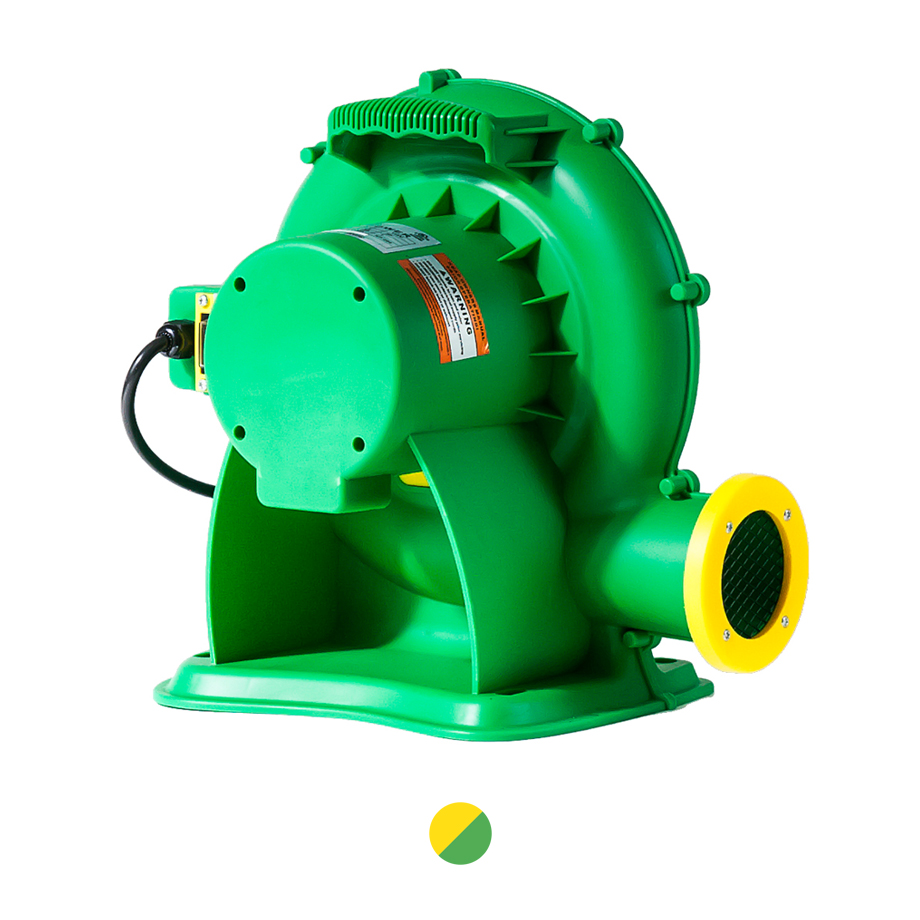 B-Air® Koala KP-280 1-4HP blower 1