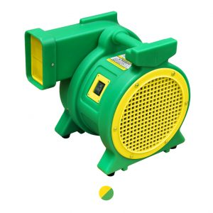 MAIN_B-Air® Kodiak KP-0.5_Green