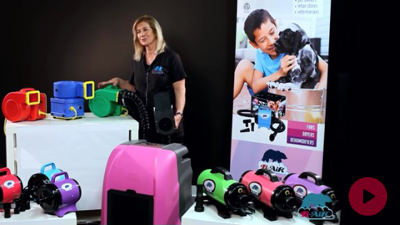 B-Air Pet Products