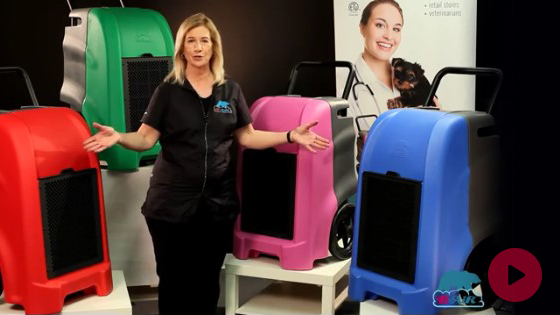 B-air dehumidifiers 1