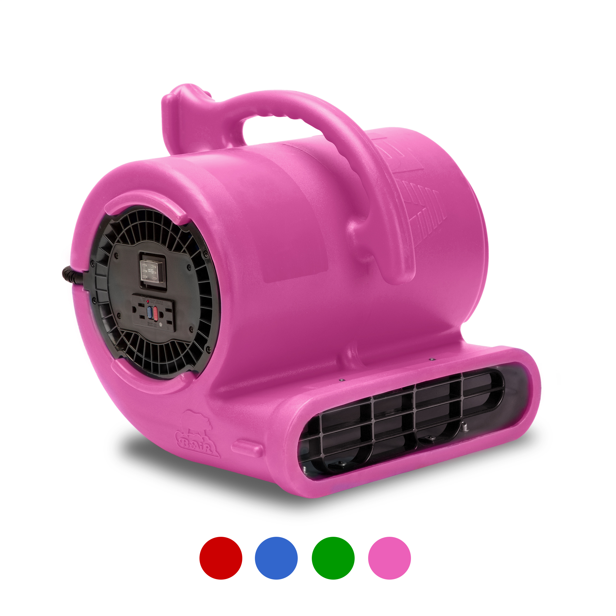 B-AIR® VENT VP-33 purple 5