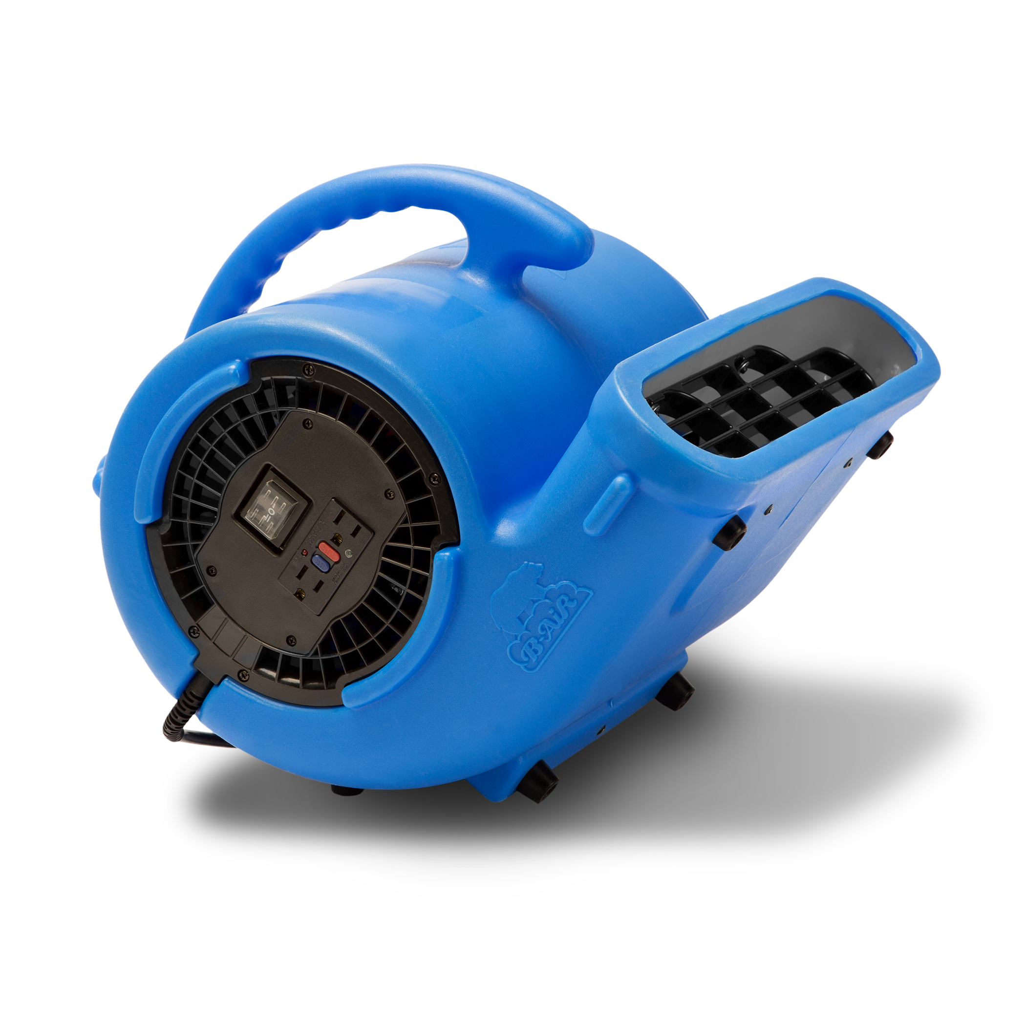 b air vent vp 33 commercial drying air movers. Black Bedroom Furniture Sets. Home Design Ideas