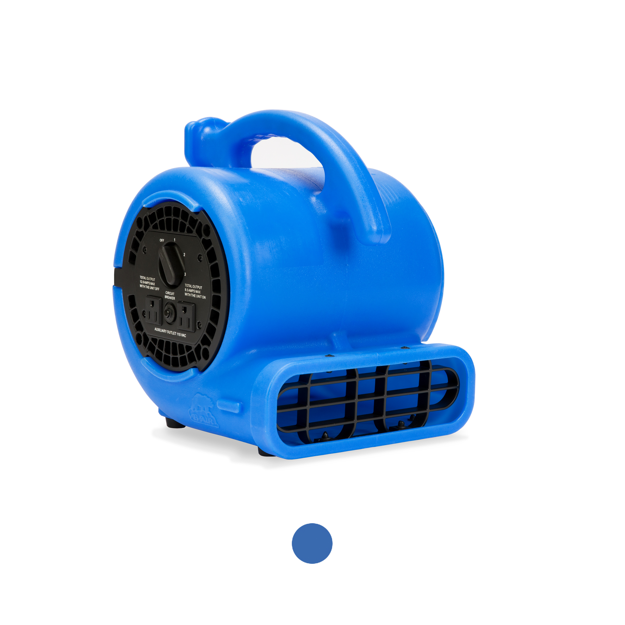 B-AIR® VENT VP-20 MINI 13