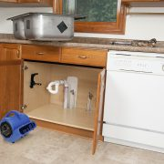 New stainless steel kitchen sink and faucet installation.Please also see: