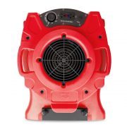 Red B-Air low profile air mover