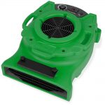 Green VLO-35 low profile air mover