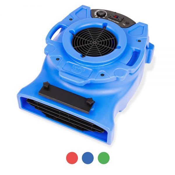 B-Air Ventlo VLO-25 Low Profile Air Mover