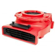 Red low profile air mover