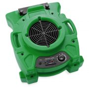 Green VLO-25 top view