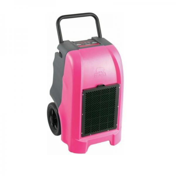 B-Air Vantage 1500 Dehumidifier Pink