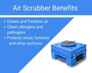 Air Scrubber Benefits