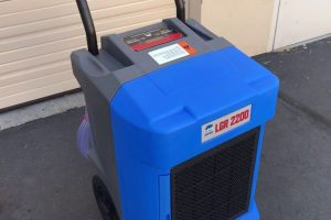 Dehumidifier Efficiency