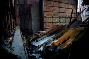 Flood damage restoration tips